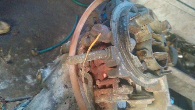 Carburador Webber 3E eletrônico - Foto 2