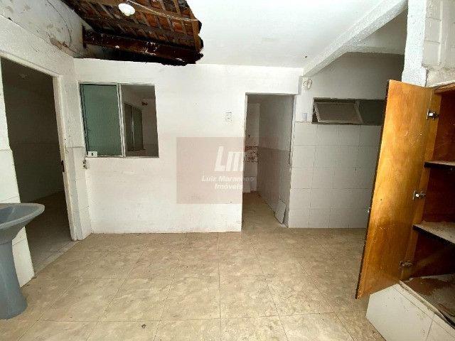Casa no Ipsep, com terreno amplo. - Foto 12