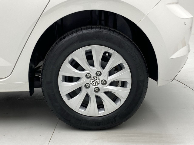 Volkswagen POLO Polo Sense 200 TSI 1.0 Flex 12V Aut(PCD) - Foto 8