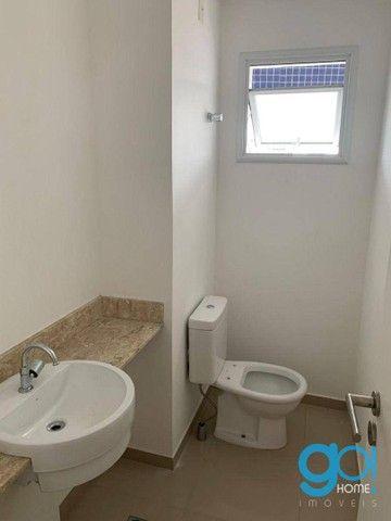 Autêntico B. Campos - 3 suítes, 2 vagas, modulados boa oferta de lazer, 132 m² à venda por - Foto 10