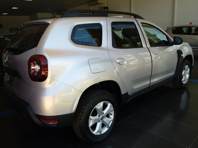 RENAULT DUSTER 1.6 16V SCE FLEX ZEN MANUAL - Foto 10
