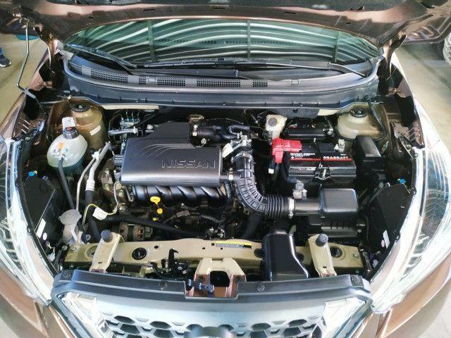 Nissan Kicks Sl Cit 1.6 AUT Completa - Foto 18