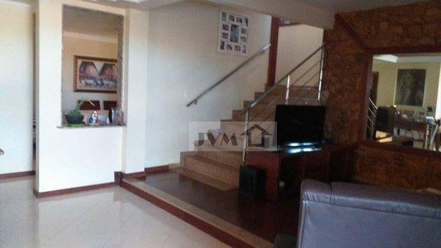 Linda casa duplex com 4 quartos, 360 m² em Interlagos - Foto 8