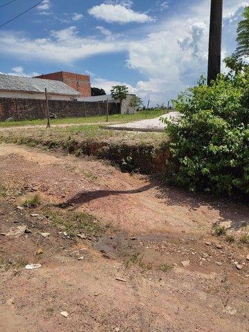 Vendo um terreno medindo 10 de frente e trinta metrô de comprimento - Foto 5