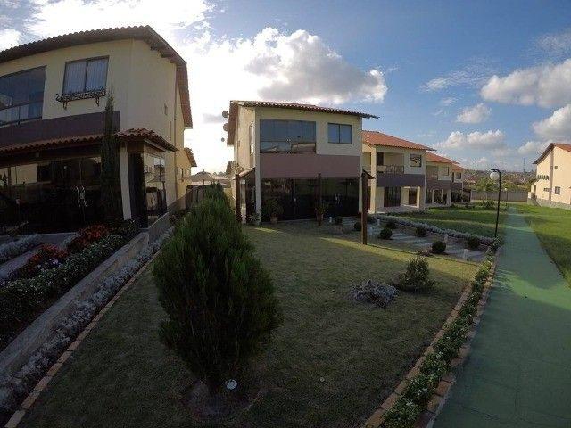 Casa em Condomínio -- Ref. GM-0084