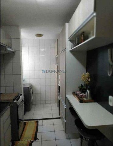 Apartamento no Bairro Chácara dos Pinheiros - Foto 3