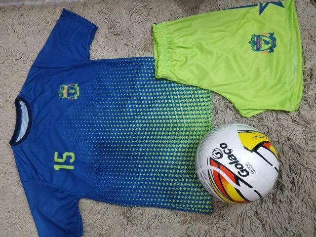 Conjunto Esportivo - Foto 6