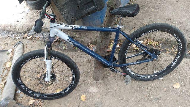 Bike gts - Foto 5