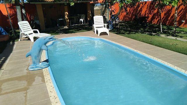 Alugo Casa de praia em Barra de Sirinhaém. Fim de semana do dia das Mães R$ 900.  - Foto 15