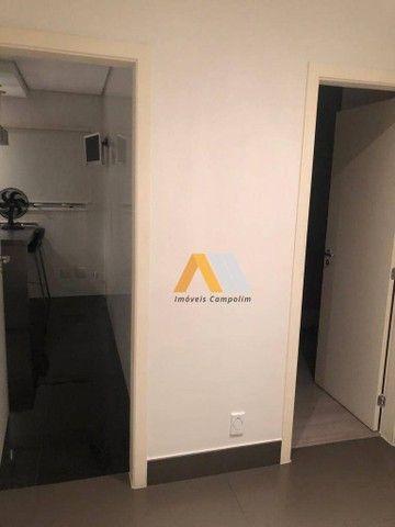 Apartamento com 2 dormitórios à venda, 197 m² por R$ 1.500.000,00 - Condomínio Único Campo - Foto 15