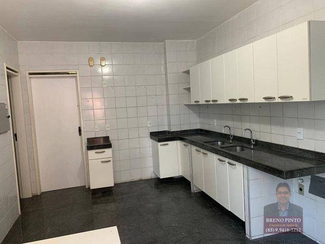 Apartamento à venda, 195 m² por R$ 650.000,00 - Guararapes - Fortaleza/CE - Foto 10