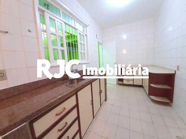 Casa à venda com 3 dormitórios em Santa teresa, Rio de janeiro cod:MBCA30236 - Foto 12