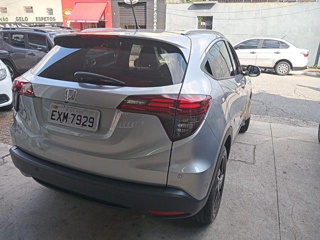 Honda HR-V 1.8 EXL Automática 2020 - Foto 20
