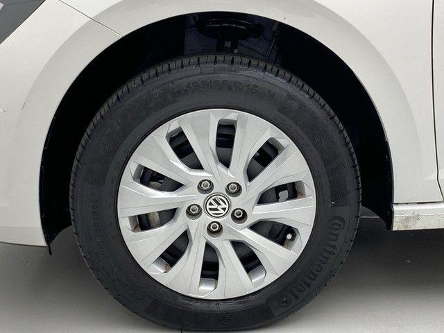 Volkswagen POLO Polo Sense 200 TSI 1.0 Flex 12V Aut(PCD) - Foto 9