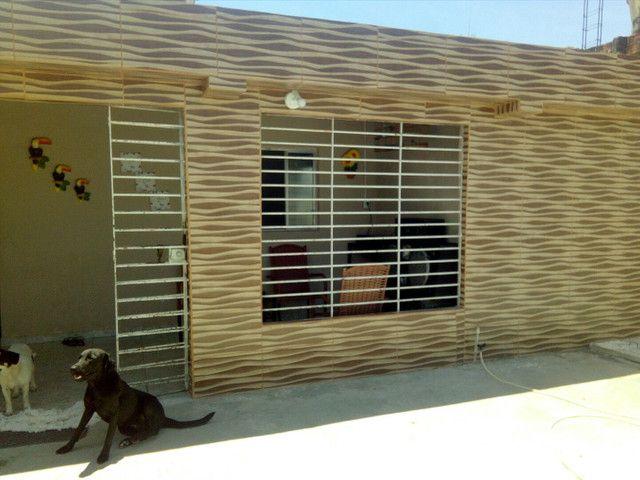 Vendo ou troco uma casa em fragoso Paulista por casa em carpina ou ipojuca  - Foto 3