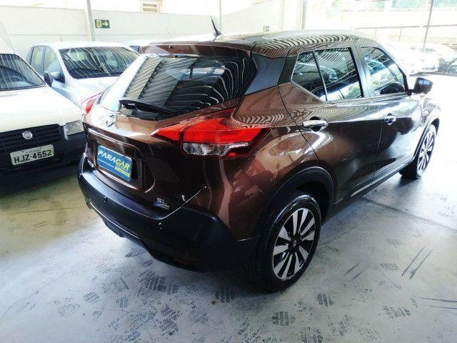 Nissan Kicks Sl Cit 1.6 AUT Completa - Foto 6