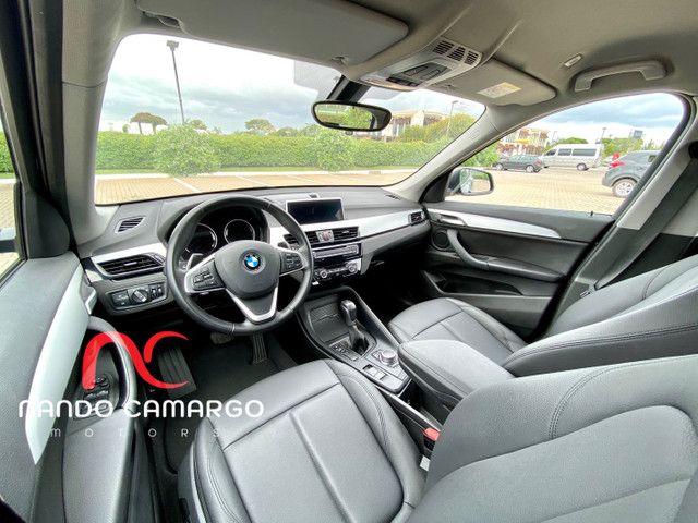 BMW X1 - S20i - ActiveFlex *Abaixo da fipe* - Foto 11