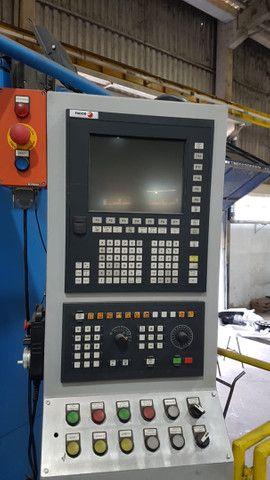 Torno vertical CNC 2500 placa  - Foto 2