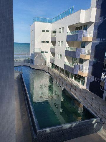 Excelente apartamento a beira mar do Bessa  - Foto 5