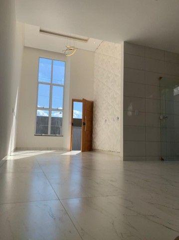 Vendo Casa 3 quartos sendo 1 suíte no Residencial Dom Rafael - Goiânia - GO - Foto 7