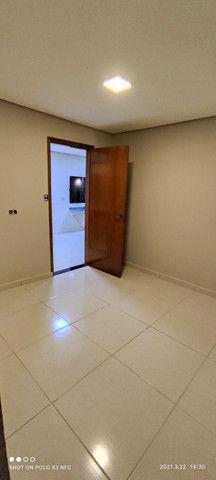 Linda - 01 apartamento - 02 quartos - excelente espaço, documento ok para Financiamento - Foto 10