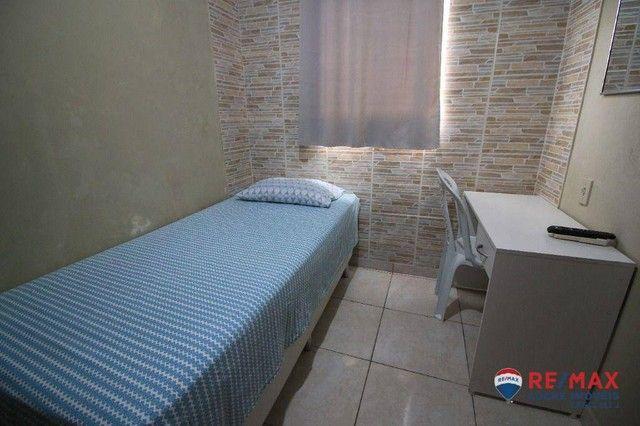 Hotel com 30 dormitórios à venda, 231 m² por R$ 1.100.000,00 - Varadouro - João Pessoa/PB - Foto 10