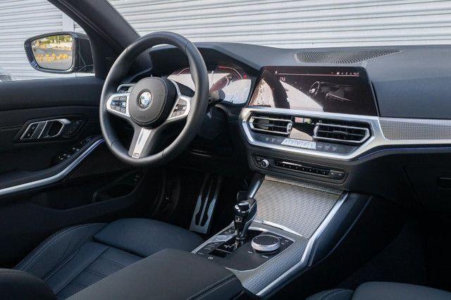 BMW 320i M sport 2.0 automatica 2021 *IPVA 2021 PAGO - Foto 9