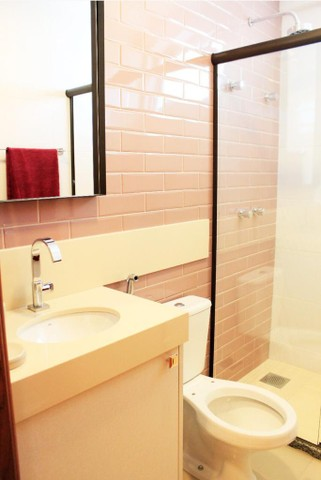 Apartamento para venda possui 107 metros quadrados com 3 quartos em Jóquei - Teresina - PI - Foto 13