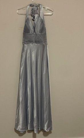 Vestido de festa longo - Foto 2