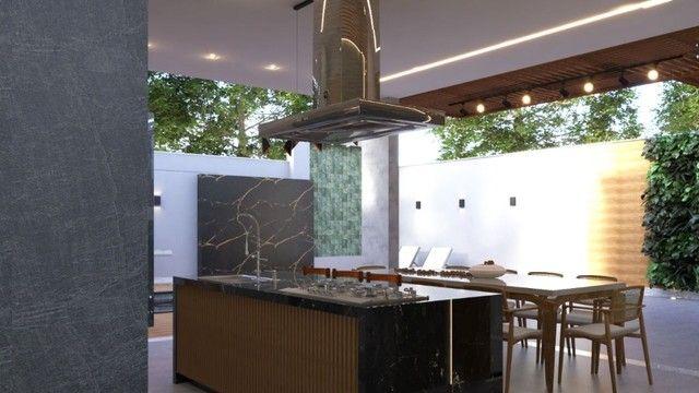 Duplex alto padrão Real garden - Foto 14