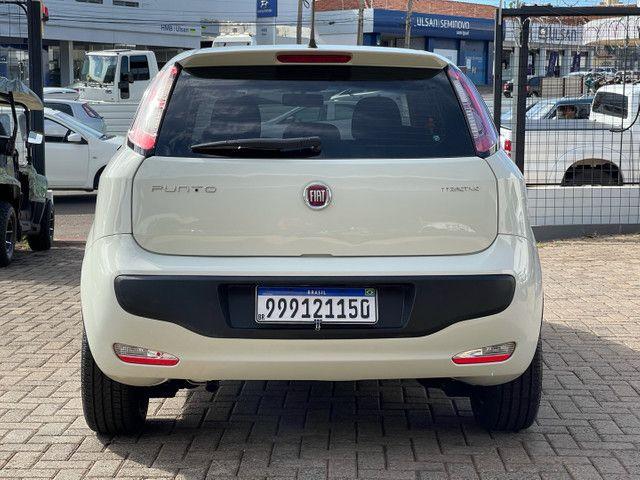 Fiat PUNTO 1.4 Attractive 2014  - Foto 6
