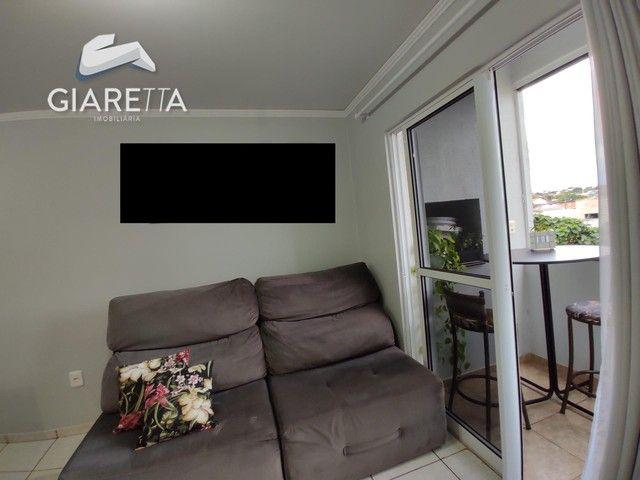 Apartamento com 2 dormitórios à venda, JARDIM SÃO FRANCISCO, TOLEDO - PR - Foto 17
