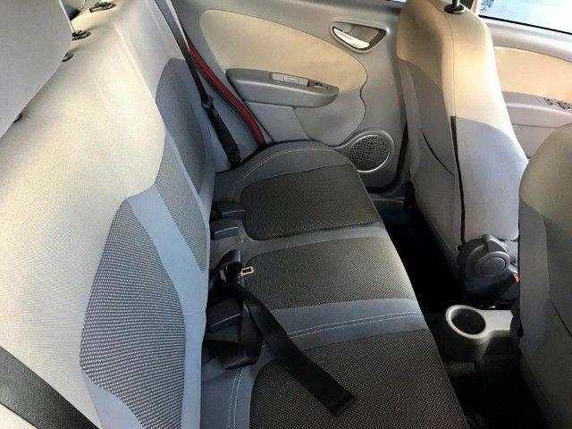 Fiat Palio 1.6 Mpi Essence 16v Flex 4p Automatizado - Foto 9