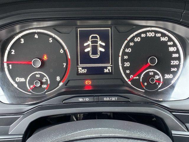 Volkswagen POLO Polo Sense 200 TSI 1.0 Flex 12V Aut(PCD) - Foto 13