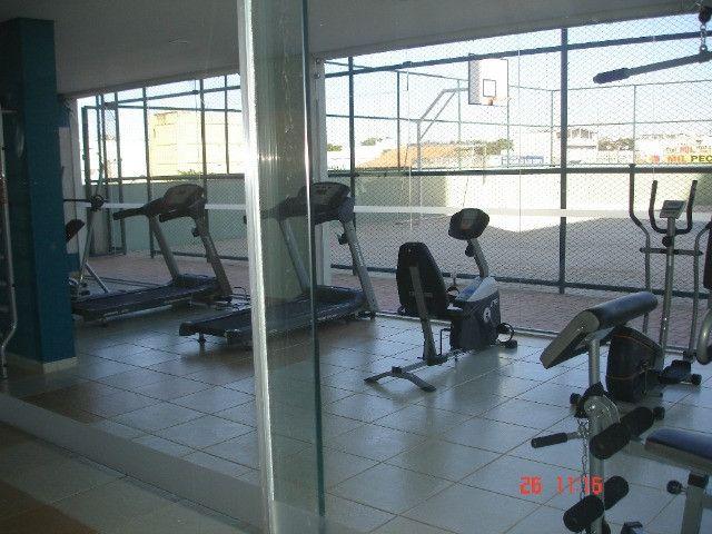 Venda Apartamento C/garagem E Lazer Completo / Cond. Taguaville - Taguatinga - Foto 7