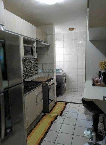 Apartamento no Bairro Chácara dos Pinheiros - Foto 8