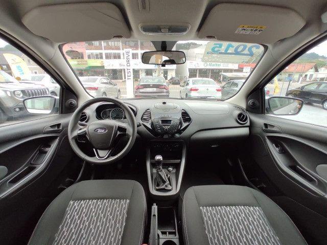 Ford Ka Sedan 1.5 - Foto 5
