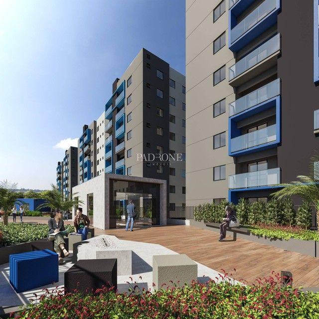 CURITIBA - Apartamento Padrão - Campo Comprido - Foto 20