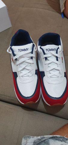 Tênis Tommy Hilfiger  - Foto 4