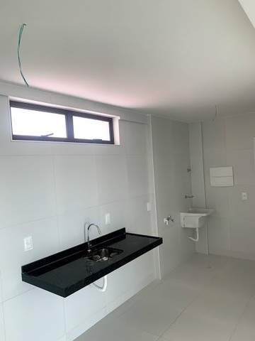 MACEIó - Apartamento Padrão - Gruta de Lourdes - Foto 9