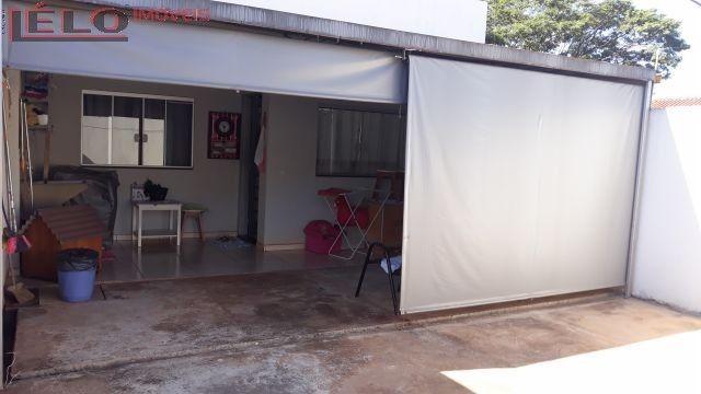 Casa Residencial com 2 quartos à venda por R$ 210000.00, 65.00 m2 - PARQUE SAO PEDRO - SAR - Foto 7