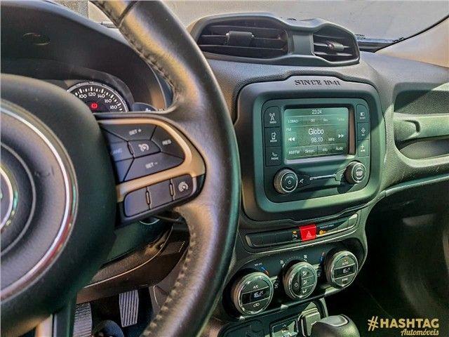 Jeep Renegade 2016 1.8 16v flex longitude 4p automático - Foto 16