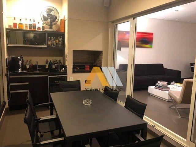 Apartamento com 2 dormitórios à venda, 197 m² por R$ 1.500.000,00 - Condomínio Único Campo - Foto 12