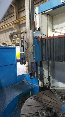 Torno vertical CNC 2500 placa  - Foto 5