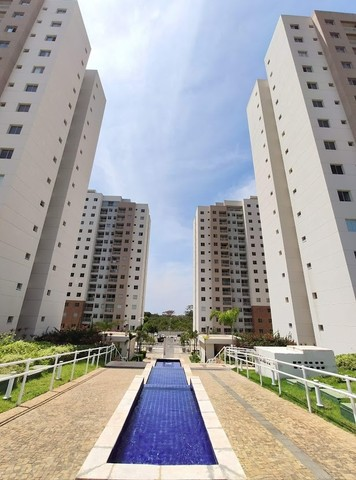 VS-Apartamento Com a Maior Area de Lazer da Cidade/74m²/Bairro Santa Isabel/TR7647 - Foto 2