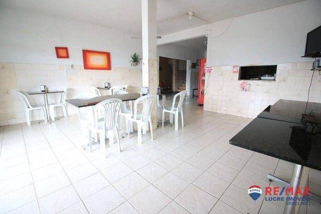 Hotel com 30 dormitórios à venda, 231 m² por R$ 1.100.000,00 - Varadouro - João Pessoa/PB - Foto 15