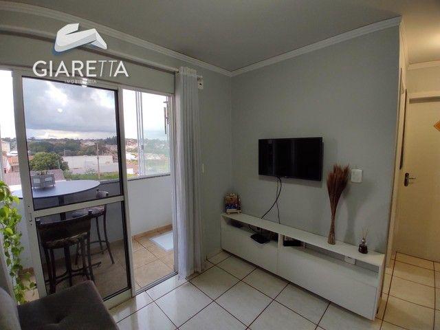 Apartamento com 2 dormitórios à venda, JARDIM SÃO FRANCISCO, TOLEDO - PR - Foto 15