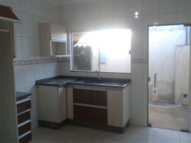 Vendo casa bairro Girassois