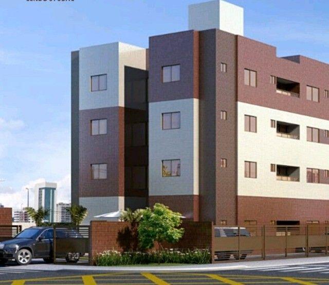 Apartamento em Paratibi com 2 quartos, piscina e área gourmet. Lançamento!!! - Foto 2