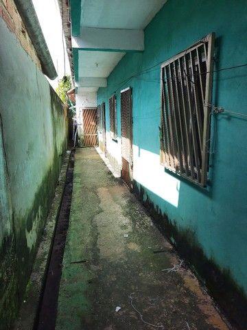 Vendo casa conjugada com kit nets em Nova Marituba II - Foto 13